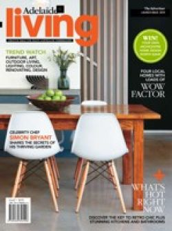 Adelaide Living Launch Issue2010